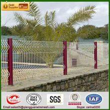 Valla de compensación( iso9001, bv sgs certificado de fábrica)