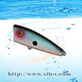 plástico Poper pescados señuelo al por mayor