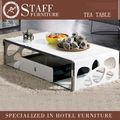 excelente calidad de gran venta de diseño simple mesa de té chino