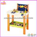 2013 Popular e Top New Toy bancada de madeira com preço de fábrica