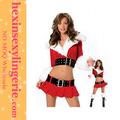 venta al por mayor de moda 2014 niñas navidad trajes de baile