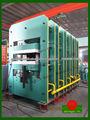 cinta transportadora de vulcanización máquina