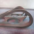 silicone de vedação tira de vedação para a porta