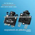 Suministro eléctrico interruptor de circuito para el equipo eléctrico& protector contra sobretensiones