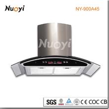 2014 las ventas caliente auto ventilación campana extractora, de ventilación campana extractora