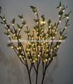 artificial planta de luces
