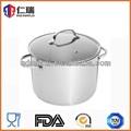 nuevos productos calientes 2014 para de acero inoxidable olla caliente