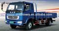 wuzheng 4x2 luz camión con buena calidad