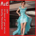 ae vestido de festa moda para jovens senhoras