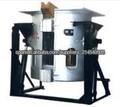 de doble vía kgps, igbt y de aluminio horno de fundición fundición de aluminio del horno industrial horno de fundición