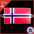 país exquisita bandera insignia