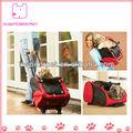 carrinho pet carrier