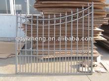 puertas y diseño de la cerca