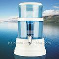 hogar purificador de agua de agua máquina de hacer que el agua alcalina