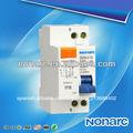 Dpn dz30le-63 interruptor de circuito eléctrico 6ka equipo de ad