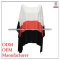 alta calidad más la ropa del tamaño con diseño de moda