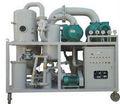 Vacío purificador / de la máquina de filtración de transformador usado / aceite aislante ZYD