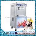 Stb-t15 crema de hielo y máquina de yogurt congelado