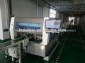 SMd de alta precisión de selección y del lugar de la máquina, LED smt máquina/45 boquilla/80000~100000 CPH