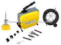 S150 limpiador de drenaje eléctrico portátil para uso doméstico,400W