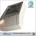 caja de plástico para medidor eléctrico