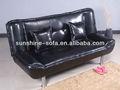 cama sofá de cuero baratos muebles para el hogar