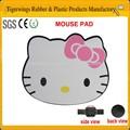 2015 design personalizado fantasia minnie mouse pad