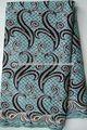 D'origine suisse de lacet voile pour la femme robe de haute qualité et bon prix