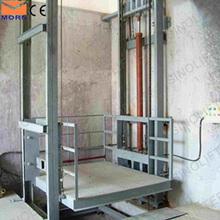 de carga de elevación de la construcción equipos de elevación