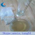 la industria química de alginato de sodio