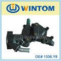válvulas de conexiones domiciliarias de piezas de Peugeot Auto 1336.Y8 9654775080