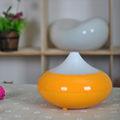 Accueil appareil utilisé pour le cadeau, vidrio lámparas del aroma eléctrico