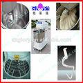 bicarbonato de máquina misturador de massa em popular