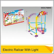 2014 venta caliente rodillo de montaña b/o la autovía oc0176840 juguetes