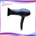 Secador de cabello con tecnología de iones