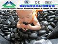 negro pebble