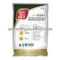 material laminado de bopp bolsa de arroz