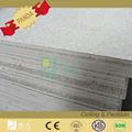 De vinyle pvc plafond de gypse en plâtre 600*600mm