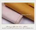 Colorido de la tela de algodón de la tela cruzada brillante para pantalones, uniformes.