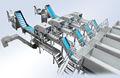 Máquinas para el procesamiento de cebollas