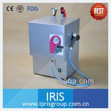 Ax-sca de laboratorio dental limpiador de vapor