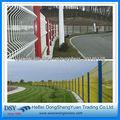 forjado valla / valla / metal temporal postes de hierro BD-58