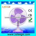 la refrigeración por aire del aparato electrodoméstico del ventilador eléctrico