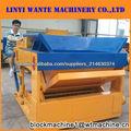 WT6-30 Moving block machine Egg layer block making machine