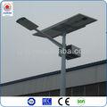 Luz de calle solar precio de lista, con precio barato y de buena calidad