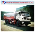 14000-16000liters pesada de china camión bei ben camiones de agua caliente de la venta