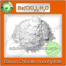 98% ba( clo3) 2. h2o clorato de bario