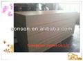 Melamina Panel de Partículas Laminado 1220x2440/1525x2440/1830x2440mm Fabricante Melamina Aglomerado Laminado
