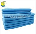 super baratos azul toallas de baño