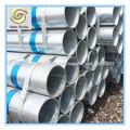 SCH40 tubos de acero galvanizado